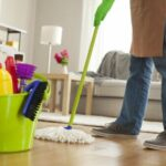 5 Of The Hardest Cleaning Jobs In Your House